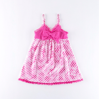 girls' knit dress