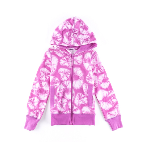 girls' knit coats