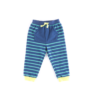 Wholesale baby summer boys handsome 100% cotton short pants